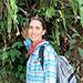 43. Dra. Alejandra Vasco, The Botanical Research Institute of Texas. USA